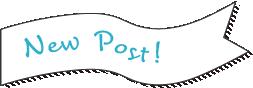 New Post!